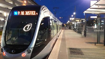 tram Blagnac