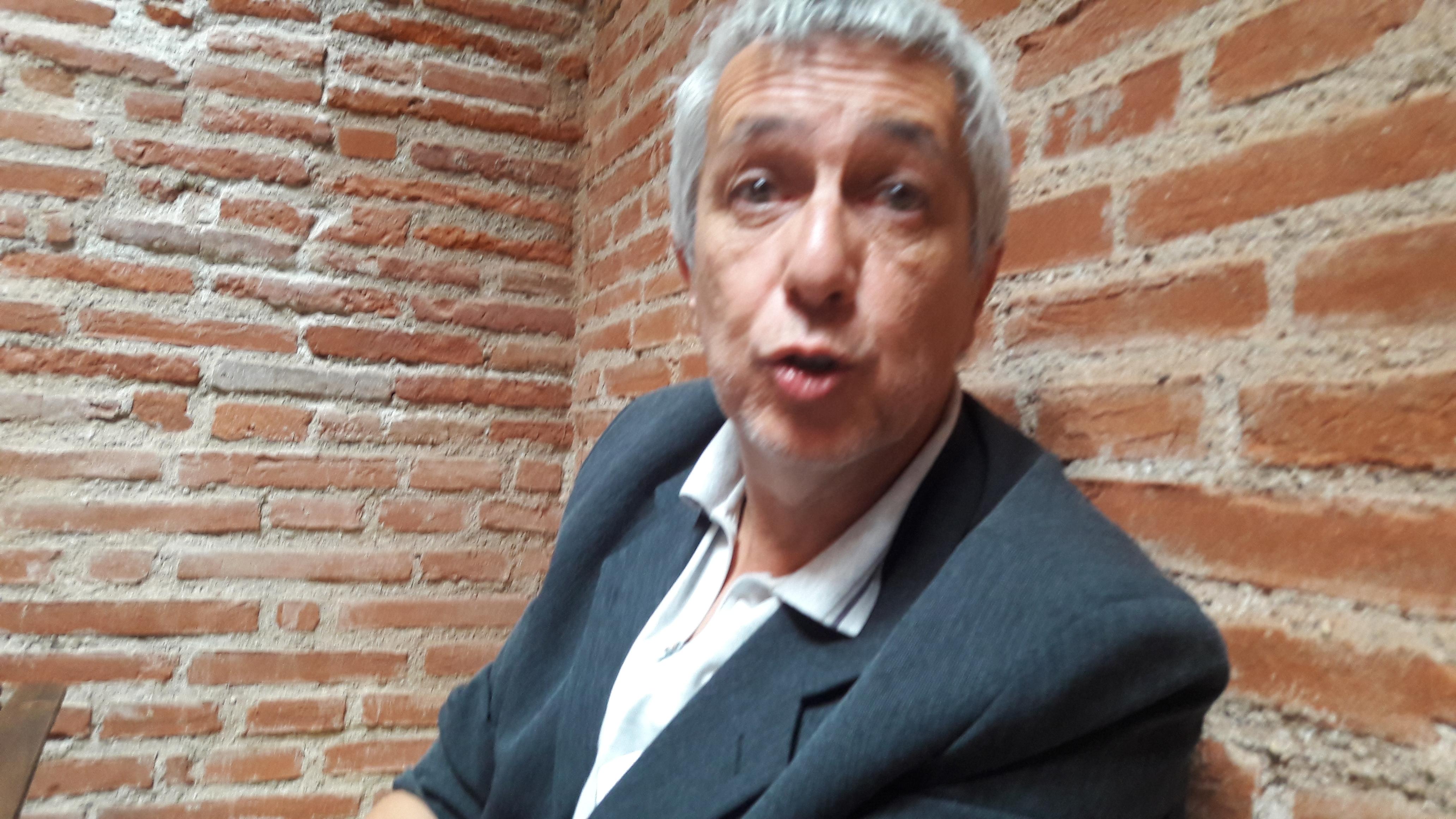 Joel Saurin