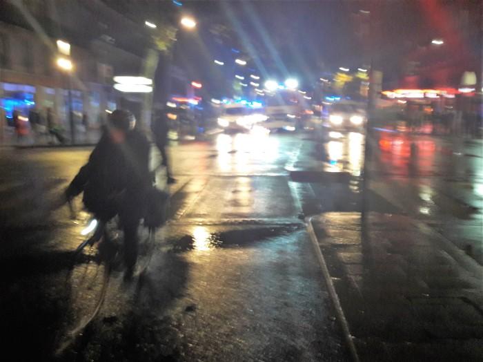 GJ boulevard nuit
