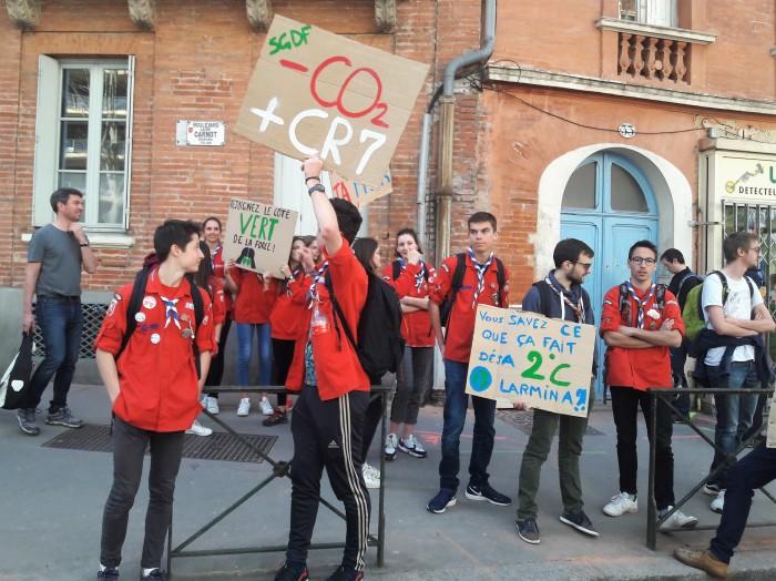 scouts climat (2)