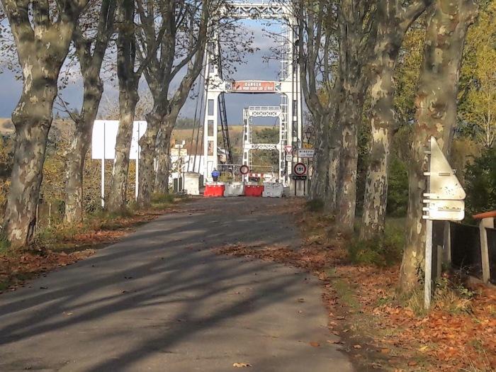 pont Mirepoix Bessières
