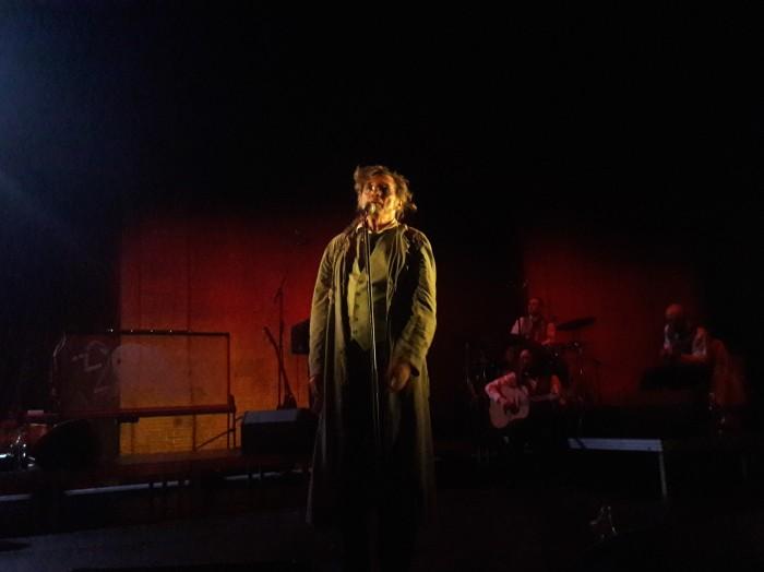 Lareine Bergès