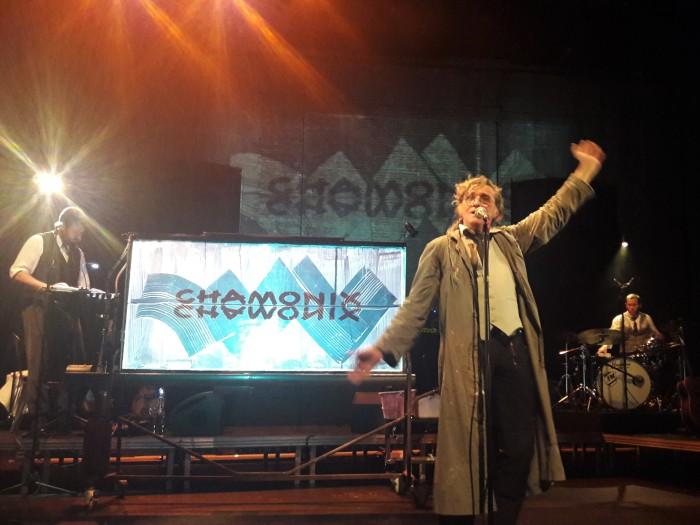 Lareine Chamonix